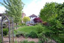 Detached property in Teddington