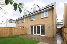 End of Terrace property for sale in Teddington