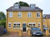 1 bedroom Maisonette in Strawberry Hill