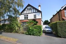 4 bedroom Detached house for sale in Hersham