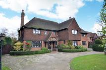 5 bed Detached home in Walton on Thames