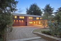 5 bedroom Detached house for sale in Walton on Thames