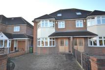 semi detached home for sale in Walton on Thames
