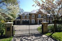 Detached property in Burwood Park