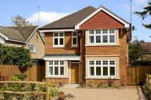 Pyrford new property for sale