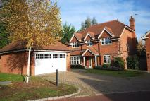 Woodham Detached house for sale