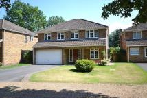 5 bed Detached home for sale in Woodham