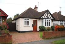 Detached Bungalow for sale in Byfleet