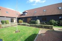4 bedroom End of Terrace home for sale in Byfleet