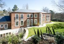 5 bed new home in St Georges Hill
