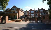 Apartment in Weybridge