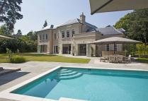7 bed new property for sale in St George`s Hill