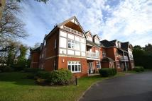 Flat in Weybridge