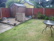 1 bedroom Flat in GARDEN FLAT...