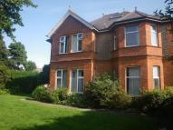 Detached house to rent in Charminster Road...