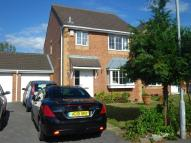 3 bed property in Bishop Close...