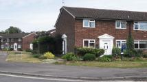 2 bed Maisonette to rent in Penrith Road, Basingstoke