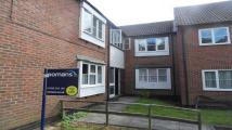 1 bed Studio flat to rent in Rosehip Way, Lychpit