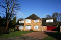 Detached property in Bracken Close...