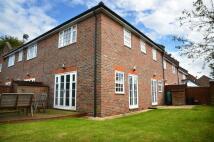 3 bedroom Terraced house for sale in Pepler Way, Burnham...