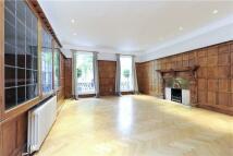 6 bedroom home in Wilton Place, Belgravia...