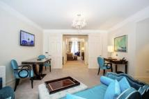 Flat to rent in Sloane Gardens...