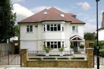 6 bedroom home in Fife Road, London SW14