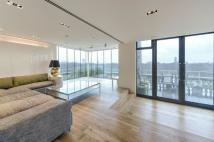 3 bedroom Penthouse to rent in Albion Gate, London W2