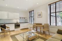 Apartment in Munro Terrace, London...