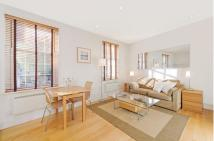 1 bed Apartment in Munro Terrace, London...