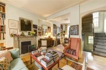 property for sale in Bridge Lane, SW11