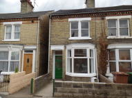 End of Terrace property in Queens Walk, Woodston...