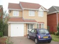 4 bedroom Detached house in Park Farm Way...