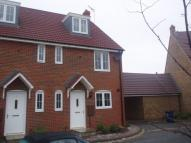 4 bed semi detached home in Foxglove Close...