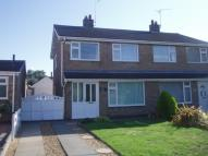 Carron Drive semi detached house to rent