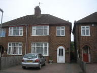 semi detached property in Norton Road, Central...
