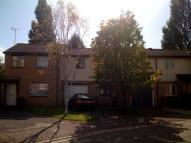 2 bed Terraced home in Lombardy Drive