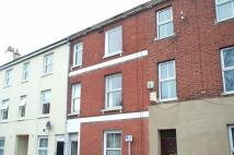 1 bed Flat to rent in Clifton Road, Newtown...