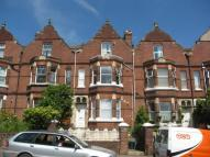 1 bed Flat in Mount Pleasant Road...