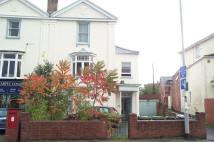 2 bedroom Flat to rent in Old Tiverton Road, Exeter