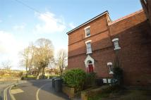 Flat to rent in Belmont Road, Exeter...