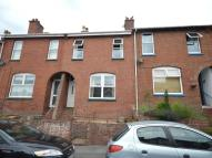 2 bedroom Terraced property to rent in Taddiforde Road, Exeter...