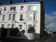 1 bed Flat to rent in Alexandra Terrace...