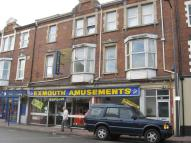 Flat to rent in Imperial Road, Exmouth...