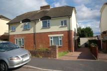 3 bedroom property to rent in Seymour Road, Exmouth...