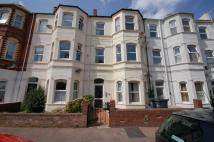 2 bed Flat in St Andrews Road, Exmouth...