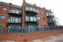 2 bedroom Flat in The Moorings...