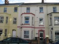Flat to rent in Morton Road, Exmouth