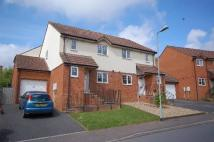 3 bed house in Byron Way, Exmouth, Devon