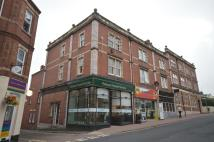 Flat to rent in Rolle Street, Exmouth...